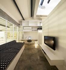 gallery of the brick loft farm architect 10