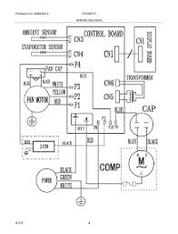 wiring diagram for frigidaire air conditioner u2013 readingrat net