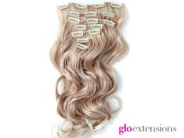 Tap In Hair Extensions by Clip In Hair Extensions In Denver From Glo Salon