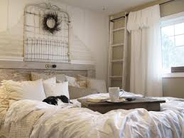Bedroom Wall Decor Ideas Diy Headboards 53 Original Ideas For Easy Style Diy Network