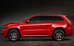 2015 jeep grand cherokee srt photos specs news radka car s blog