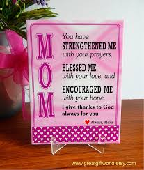 christian mothers day gifts christian keepsake plaque gift religious thank you