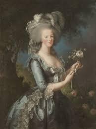 robe mari e chetre fashion at versailles palace of versailles