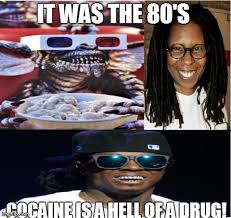 Funny Lil Wayne Memes - so i found lil wayne s parents imgflip imgflip