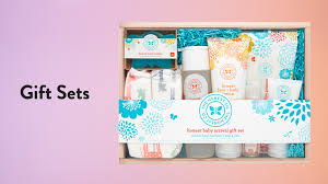 gift set the honest company