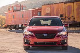 2017 subaru impreza sedan test drive 2017 subaru impreza cool hunting