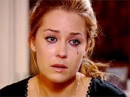 Lauren Conrad Meme - the truth behind lauren conrad s famous mascara tears from the