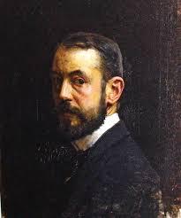 José Moreno Carbonero