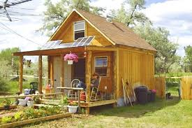 build a house you can build this tiny house for less than 2 000
