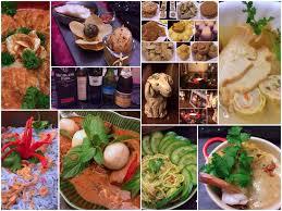 cuisine reunion 2015 cny reunion dinner menu sarawak muhibbah cuisine at lgs
