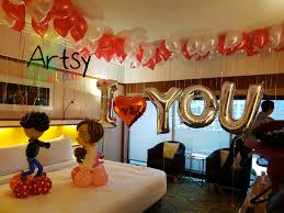 Decor  Fresh Balloon Decoration Service Amazing Home Design - Home decoration services