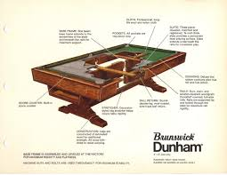 brunswick used pool tables 8 brunswick used pool tables for sale prices vary by your