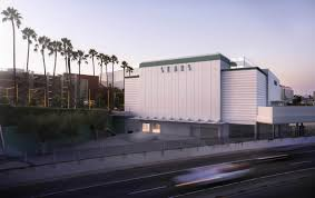 sears home theater renderings for santa monica sears mixed use makeover curbed la