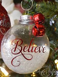 wonderful looking clear ornaments bulk to fill craft ideas