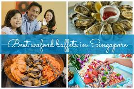East Coast Seafood Buffet by 8 Best Seafood Buffets In Singapore