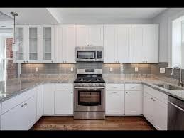 Kitchen Cabinets White Kitchen Cabinets Ideas YouTube - White kitchen cabinets ideas