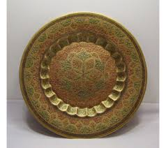 buy original kashmir papier mache wall decoratives at meraas