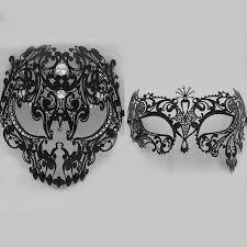 masquerade mask for women aliexpress buy venetian metal filigree mask men