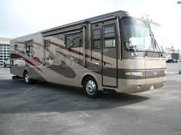 2004 monaco diplomat 40dst class a diesel indianapolis in