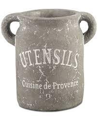 cuisine de provence home essentials cuisine de provence cement utensils crock