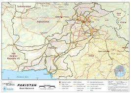 2 3 pakistan road network logistics capacity assessment