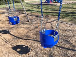 baby swing swing set playground swing set update foxwood community