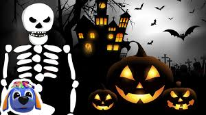 halloween halloween party halloween song happy halloween by