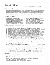 cover letter sample resume sales manager lighting sales manager