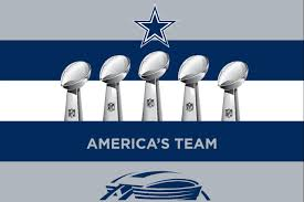 Cowboys Flag Featured Galleries And Photo Essays Of The Nfl Nfl Com
