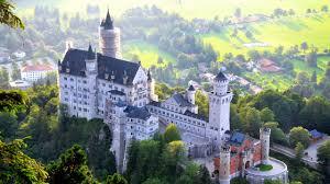 the castle that inspired disney neuschwanstein castle ladyboss