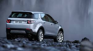 discovery land rover back land rover discovery sport pricing and specifications photos