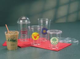 plastic cups with lids clear plastic cups with lids packaging specialties