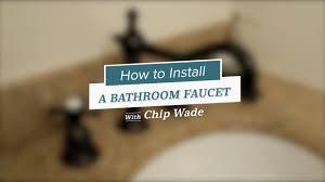 grohe europlus single handle centerset bathroom faucet u0026 reviews