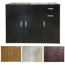 Beech Effect Sideboard Beech Furniture U0026 Storage Ebay