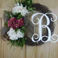 shop outdoor and summer wreaths on wanelo