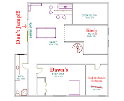 layout of house patri s layout of the house