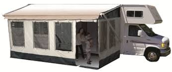 Carefree Awning Motor Buena Vista Screen Room By Carefree 26 2156 By Ppl