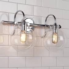 globe bathroom light fixtures interior u0026 lighting design ideas