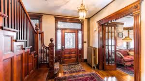 historic homes for sale in canton ohio youtube