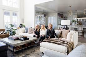 Rachel Parcell Home Living Room Reveal U2013 Ivory Lane