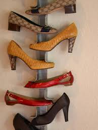 stay organized with these shoe storage ideas midcityeast
