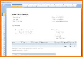Microsoft Office Excel Template 5 Microsoft Office Templates For Excel Itinerary Template Sle