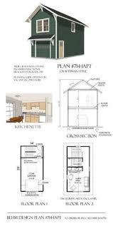 one story garage apartment floor plans 1 car 2 story garage apartment plan 588 1 12 3 x 24 stairbehm