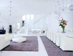 white interiors homes 6 homes with mostly white interiors home decor singapore