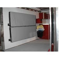Fold Down Trailer  Camper Beds Moduline Cabinets - Folding bunk beds