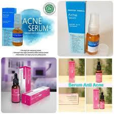 Serum Acne serum anti acne distributor serum agrindo jaya mandiri asli