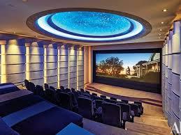 michael bay u0027s 40 seat digital theater architectural digest