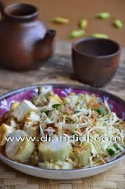 resep sambel goreng telur puyuh diah didi diah didi u0027s kitchen oseng pare kilat sayur tumis salad urap