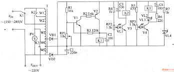 automatic voltage regulator for generator stamford diesel avr