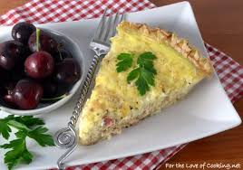 cuisine quiche lorraine quiche lorraine for the of cooking